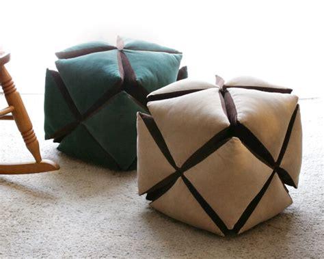 pouf per sedersi pouf come sceglierli e tipologie homehome