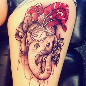 35 best elephant tattoo designs and ideas tattoos era