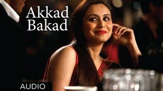 download mp3 song akad bakad bambe bo akkad bakkad song mp3 download with lyrics