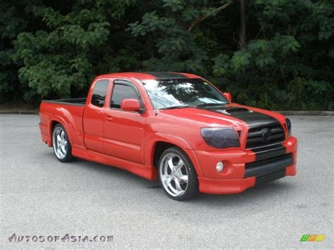 2006 toyota tacoma x runner in radiant 298334