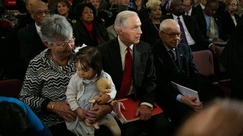 jeff sessions nytimes video and analysis jeff sessions confirmation hearing