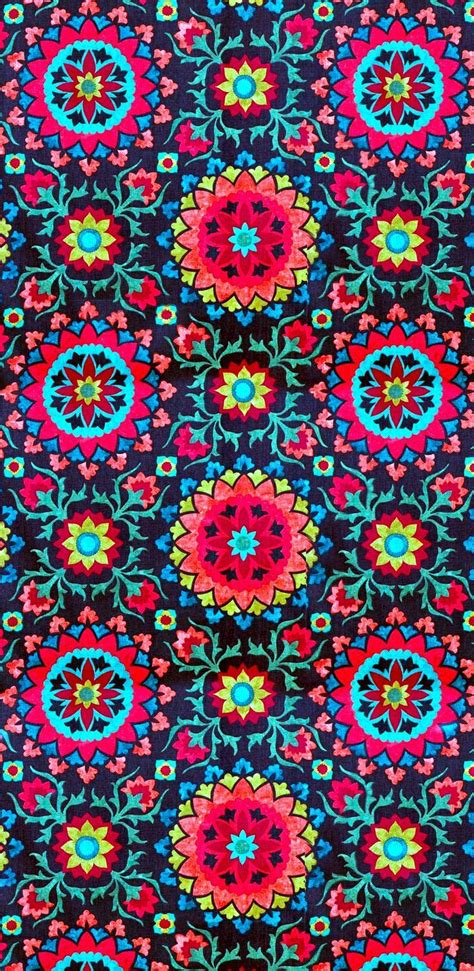 kaleidoscope pattern wallpaper 17 best images about patchwork pattern hyperculture