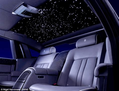 roll royce star rolls royce wraith ceiling 2017 ototrends net
