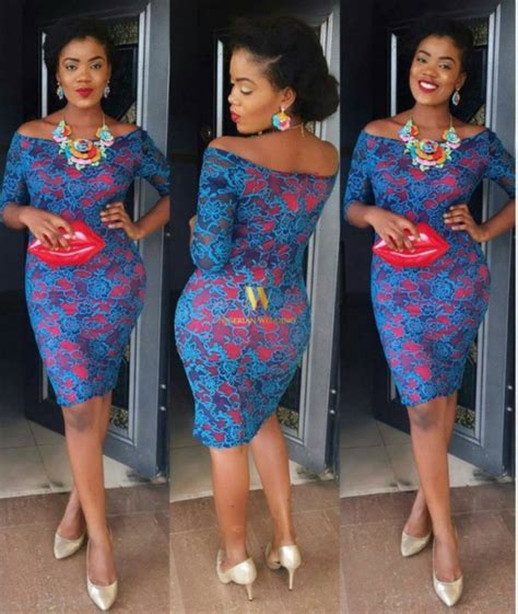 lastest ankara style for short gown 20 latest ankara short gowns your wardrobe needs now