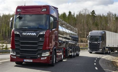 6 for scania v8 engines the wheel