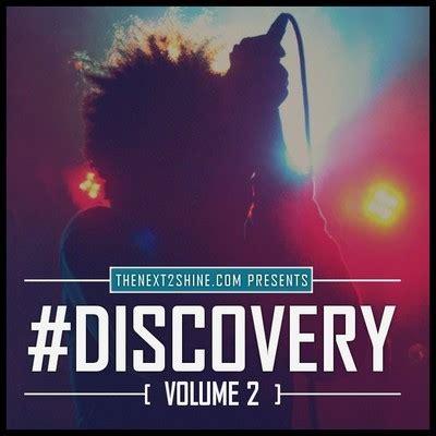 jmsn austin thenext2shine presents discovery mixtape volume 2