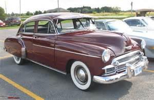 1950 Chevrolet Deluxe 1950 Chevrolet Deluxe Toronto Team Bhp