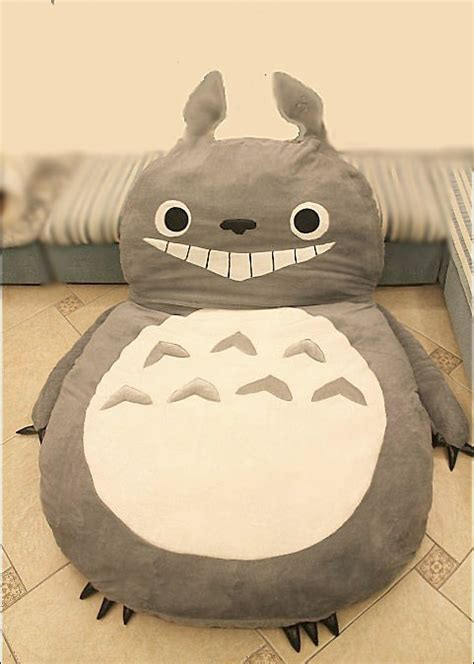 totoro couch 57 best images about bean bag on pinterest