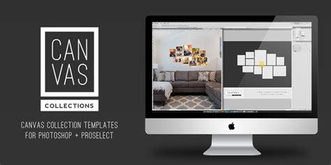 Second Chance Offer 29 For Canvas Collection Templates How To Sales Guide From The Modern Canvas Templates For Photographers