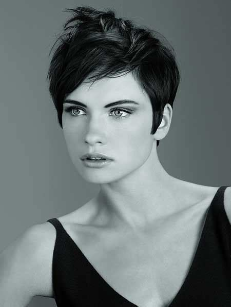 messy style haircuts for fat faces 30 best short hairstyles for round faces short