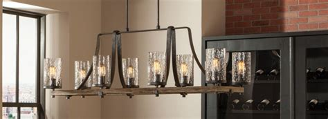 rustic kitchen lighting lightsonline
