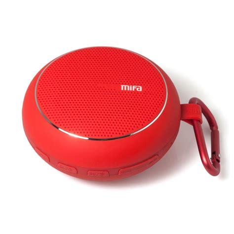 Speaker Xiaomi Mifa buy xiaomi mifa outdoor bluetooth speaker in canada price review description photo