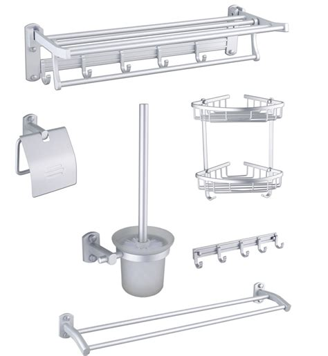 Badezimmer Möbel Set by Badezimmer Set Handtuchhalter Bestseller Shop F 252 R M 246 Bel