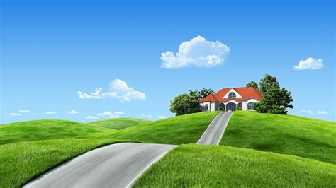 dream about house dream house wallpaper