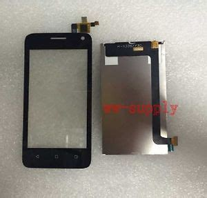 Lcd Huwawei Y336 for huawei y360 y360 cl00 lcd display screen front touch screen digitizer panel