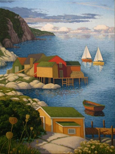 Landscape Fabric Scotia 17 Best Images About Of Paul Hannon On