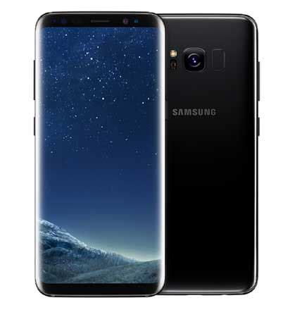 Samsung S8 Hk