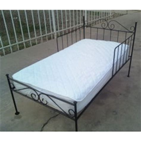 Farmers Furniture Anniston Al by Wrought Iron Toddler Bed Furniture Table Styles