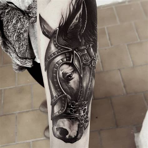 war horse tattoos designs 109 best tattoos images on tattoos