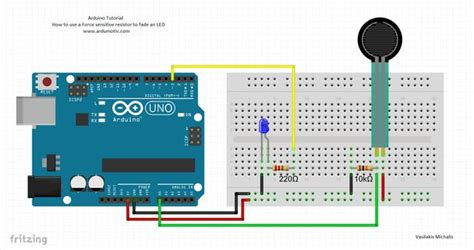 how do sensitive resistors work how to use a sensitive resistor arduino tutorial all