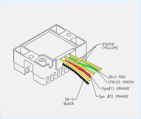 rectifier wiring diagram wiring diagram