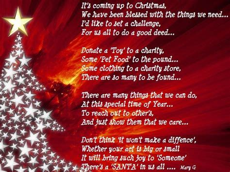 christmas rhyme quote quotes quotesgram