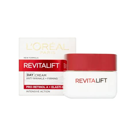 Loreal Revitalift Day 50ml l oreal revitalift anti wrinkle firming day
