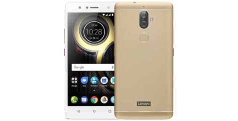 Lenovo K8 Plus Lenovo K8 Plus Launched With Dual Cameras 5 2 Inch 1080p Display For Rs 10999