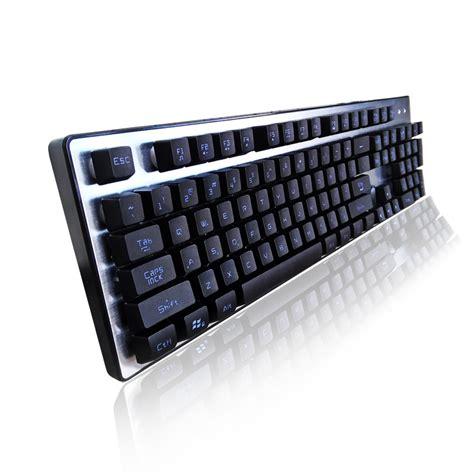 Keyboard Da Gaming da gaming keyboard k8 iron digital alliance da gaming keyboard k8 iron