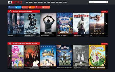best free movie streaming sites 2017 2018