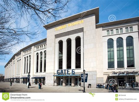bronx new york home hairstyles yankee stadium nyc editorial stock image image of