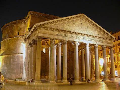 greco roman architecture pantheon chronozoom whitfieldapwr