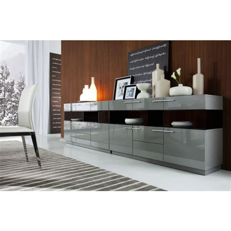 Modern Buffet L by Sideboards Interesting Modern Dining Buffet Cabinet Mid