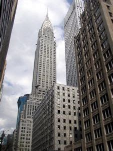 chrysler facts random facts chrysler building facts