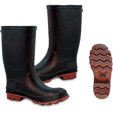 boots for toddlers walmart toddler s chore boot walmart