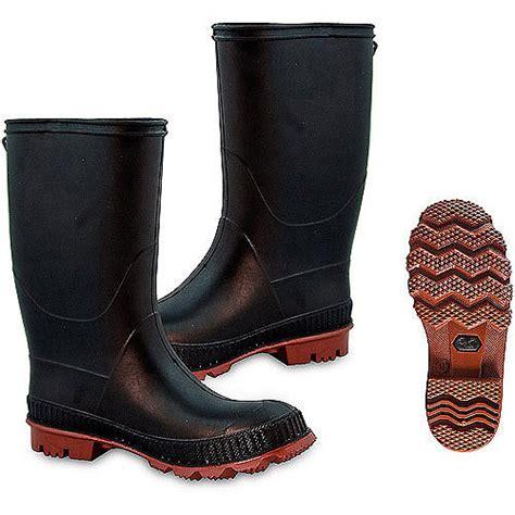 walmart boots toddler s chore boot walmart