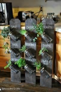 Diy Herb Garden rebecca s bird gardens blog diy mason jar vertical herb