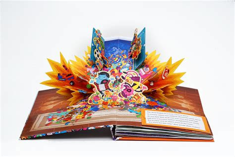 i you a pop up book books what a mess a pop up book of misadventure by keith allen