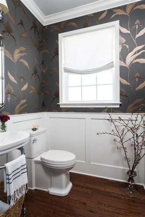 wonderful Small Powder Room Designs #5: powder-room-design-20.jpg