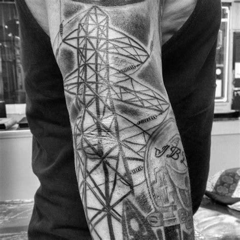tattoo liner voltage power lineman tattoos joy studio design gallery best