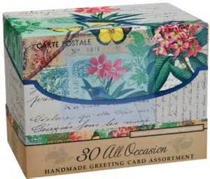 greeting card assortment gifts for senior citizens