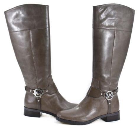 cheap mk boots buy cheap michael michael kors s fulton harness boot