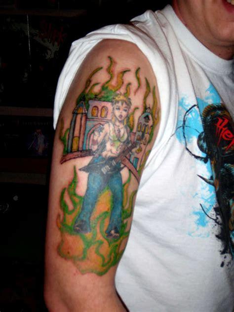 Tattoo New Version | the new version tattoo