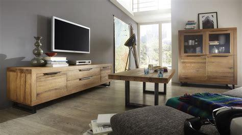 wohnzimmer echtholz echtholz wohnzimmer balkeneiche desert m2 massivholz