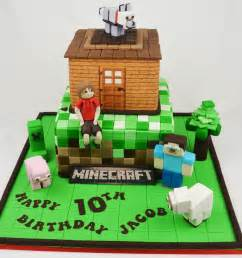 images minecraft birthday cakes 2015 house style pictures
