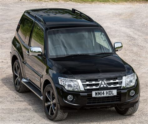 mitsubishi barbarian new mitsubishi shogun swb barbarian for uk will make you