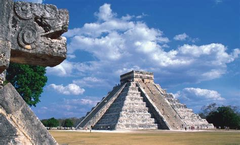 imagenes piramides mayas pir 225 mides de m 233 xico