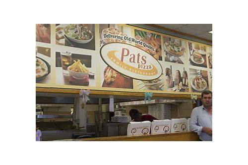 pat's family restaurant coupons