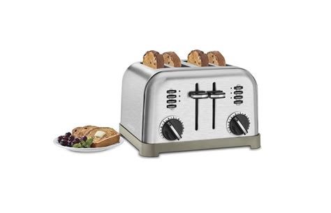 Best 4 Toaster Best 4 Slice Toasters In The Market Now Toast Hq