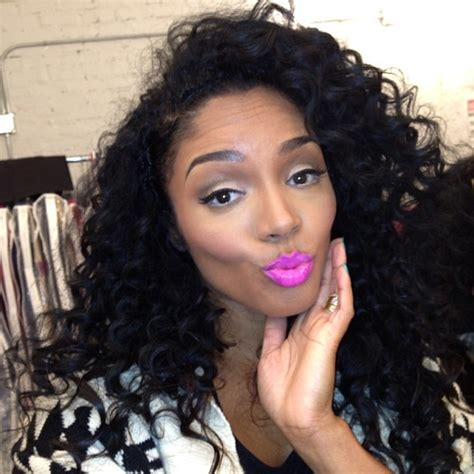 rashidas hip hop curly hair rasheeda spotlight pinterest my hair hair and rasheeda